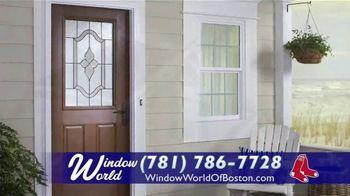 Window World of Boston TV Spot, 'The Temperature is Rising' - Thumbnail 6
