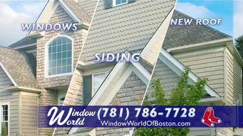 Window World of Boston TV Spot, 'The Temperature is Rising' - Thumbnail 7