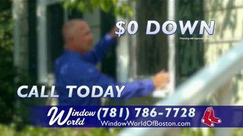 Window World of Boston TV Spot, 'The Temperature is Rising' - Thumbnail 8