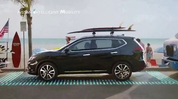 Nissan July 4th Sales Event TV Spot, 'Holiday Weekend' [T2] - Thumbnail 2