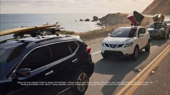 Nissan July 4th Sales Event TV Spot, 'Holiday Weekend' [T2] - Thumbnail 5