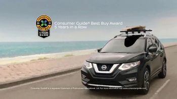 Nissan July 4th Sales Event TV Spot, 'Holiday Weekend' [T2] - Thumbnail 8