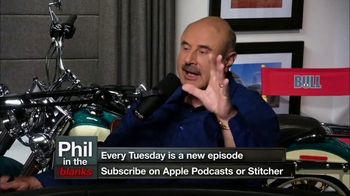 Phil in the Blanks TV Spot, 'CoCo Vandeweghe' - Thumbnail 3