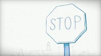 Alzheimer's Association TV Spot, 'Stop Sign' - Thumbnail 1