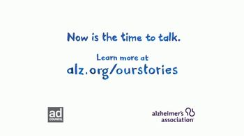 Alzheimer's Association TV Spot, 'Stop Sign' - Thumbnail 9