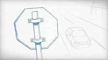Alzheimer's Association TV Spot, 'Stop Sign' - Thumbnail 2