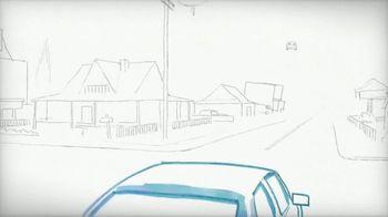 Alzheimer's Association TV Spot, 'Stop Sign' - Thumbnail 3