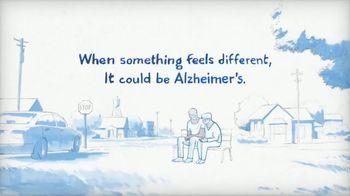 Alzheimer's Association TV Spot, 'Stop Sign' - Thumbnail 8