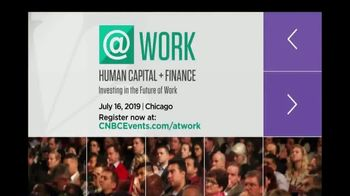 CNBC @ Work TV Spot, 'Human Capital and Finance: Chicago' - Thumbnail 7