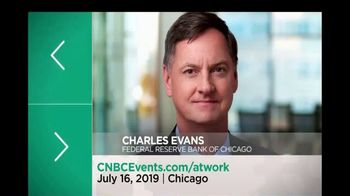 CNBC @ Work TV Spot, 'Human Capital and Finance: Chicago' - Thumbnail 4