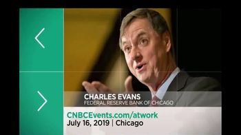 CNBC @ Work TV Spot, 'Human Capital and Finance: Chicago' - Thumbnail 5