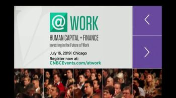 CNBC @ Work TV Spot, 'Human Capital and Finance: Chicago' - Thumbnail 6