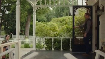 AT&T Wireless TV Spot, 'Just OK: Bed & Breakfast Bundle' - Thumbnail 1