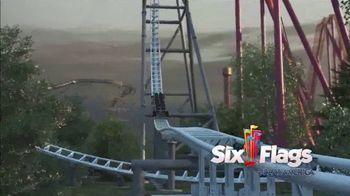 Six Flags Maxx Force TV Spot, 'Go Big!' - Thumbnail 1