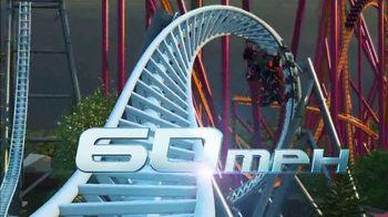 Six Flags Maxx Force TV Spot, 'Go Big!' - Thumbnail 5
