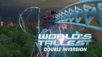Six Flags Maxx Force TV Spot, 'Go Big!' - Thumbnail 7