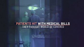 Physicians for Fair Coverage TV Spot, 'Stop Surprise Medical Bills and Protect Patient Access to Quality Care'