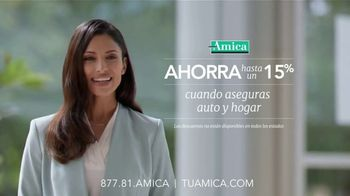 Amica Mutual Insurance Company TV Spot, 'Goal' [Spanish] - Thumbnail 8