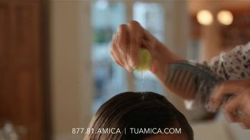 Amica Mutual Insurance Company TV Spot, 'Goal' [Spanish] - Thumbnail 4