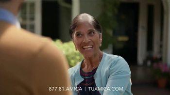 Amica Mutual Insurance Company TV Spot, 'Goal' [Spanish] - Thumbnail 5