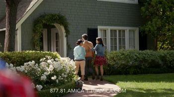 Amica Mutual Insurance Company TV Spot, 'Goal' [Spanish] - Thumbnail 6