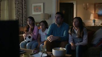 Amica Mutual Insurance Company TV Spot, 'Things We Can't Explain - Goal' [Spanish]