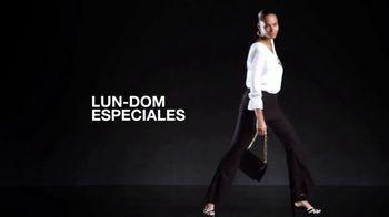 Macy's Black Friday en Julio TV Spot, 'Almohadas, trajes y zapatos' [Spanish] - Thumbnail 3