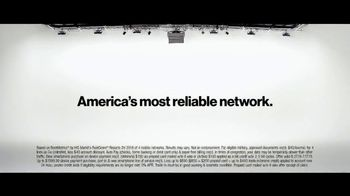 Verizon TV Spot, 'Why Elaine Chose Verizon: $650' - Thumbnail 7