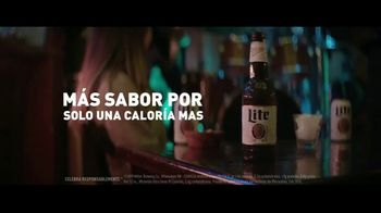 Miller Lite TV Spot, 'Caminar' [Spanish] - Thumbnail 5