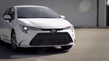 Toyota Dear America Sales Event TV Spot, 'Let Freedom Ring' [T2] - Thumbnail 2
