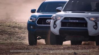 Toyota Dear America Sales Event TV Spot, 'Let Freedom Ring' [T2] - Thumbnail 3