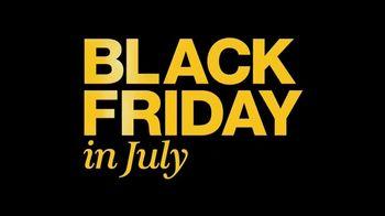 Macy's Black Friday in July TV Spot, 'Swimwear, Effy Jewelry & Instant Pots' - Thumbnail 1