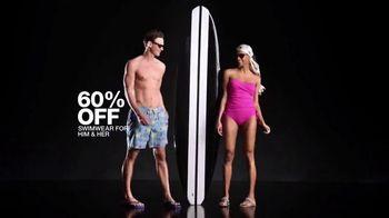 Macy's Black Friday in July TV Spot, 'Swimwear, Effy Jewelry & Instant Pots' - Thumbnail 4