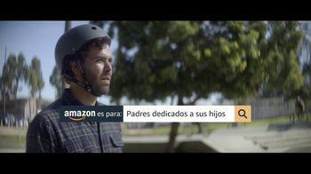 Amazon TV Spot, 'Mantenerse al día' canción de Freddie Scott [Spanish] - Thumbnail 9