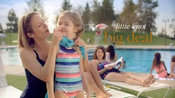 Otezla TV Spot, 'Little Things: Pool and Family Dinner'