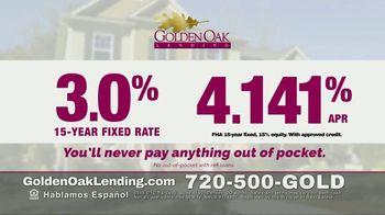 Golden Oak Lending TV Spot, 'What's the Difference' - Thumbnail 2