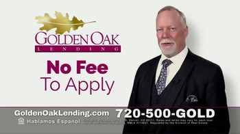 Golden Oak Lending TV Spot, 'What's the Difference' - Thumbnail 3