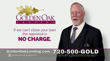 Golden Oak Lending TV Spot, 'What's the Difference' - Thumbnail 6