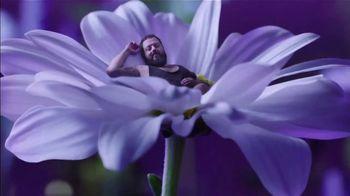 Vicks ZzzQuil Pure Zzzs Liquid Melatonin Sleep-Aid TV Spot, 'Unique Botanical Blend' - Thumbnail 3