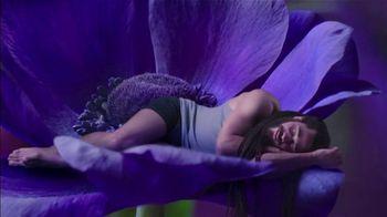 Vicks ZzzQuil Pure Zzzs Liquid Melatonin Sleep-Aid TV Spot, 'Unique Botanical Blend' - Thumbnail 8