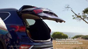 Hyundai TV Spot, 'Better Drives Us: Quality of Life' [T1] - Thumbnail 7