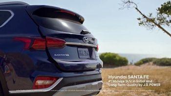 Hyundai TV Spot, 'Better Drives Us: Quality of Life' [T1] - Thumbnail 8