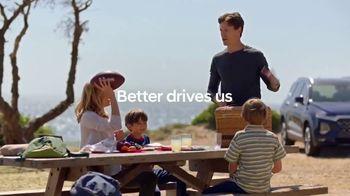 Hyundai TV Spot, 'Better Drives Us: Quality of Life' [T1] - Thumbnail 9