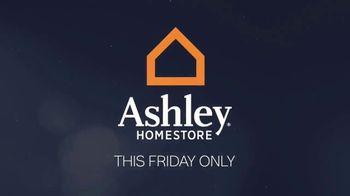 Ashley HomeStore Midnight Madness TV Spot, 'No Minimum Purchase' - Thumbnail 1