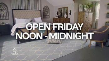Ashley HomeStore Midnight Madness TV Spot, 'No Minimum Purchase' - Thumbnail 2