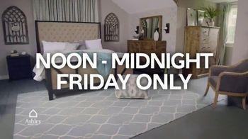 Ashley HomeStore Midnight Madness TV Spot, 'No Minimum Purchase' - Thumbnail 5
