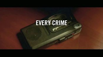 HBO TV Spot, 'Every Crime Has A Story' - Thumbnail 10