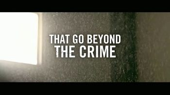 HBO TV Spot, 'Every Crime Has A Story' - Thumbnail 4