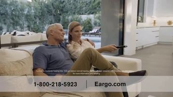 Eargo Neo TV Spot, 'Life, Liberty and the Pursuit of Crystal-Clear Sound' - Thumbnail 6