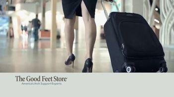 The Good Feet Store TV Spot, 'Dr. Oz: Keeping Your Feet Healthy' - Thumbnail 8